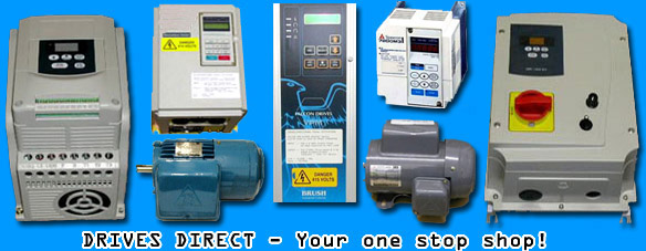 Drives Direct - Digital Phase Converters. Your One Stop Shop.